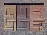 Террасное покрытие, паркет из дпк CM Garden для террасы и садовых дорожек