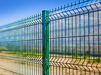 Забор. Евроограждения. Заборы 3Д. Еврозабор.