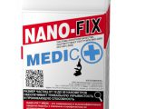 Антиплесень NANO-FIX MEDIC