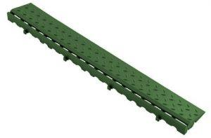 Обрамление для газонной решетки