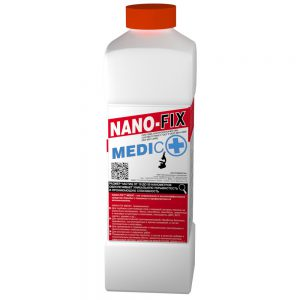 Средство для удаления плесени и грибка NANO-FIX Medic купить в Минске