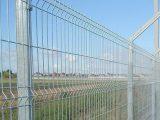 Забор. Евроограждения. Заборы 3Д. Еврозабор. Цвет цинк