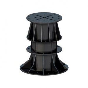 Регулируемые опоры для террас Level 235-330 мм