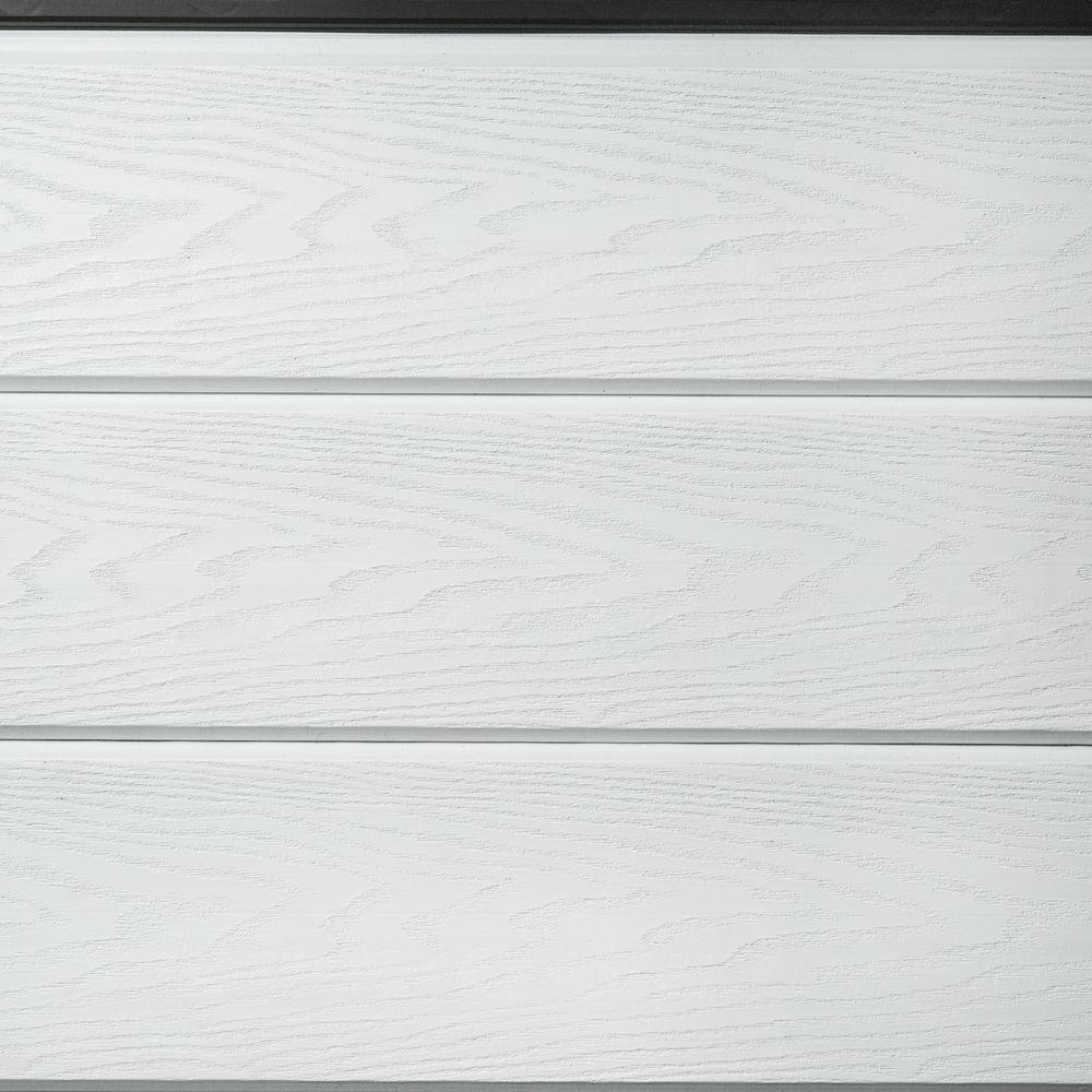 Фасадные панели из ДПК CM Fusion