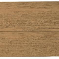Фибро деревянный сайдинг CanExel цвет Yellowstone